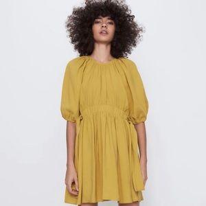 Zara Summer Dress *NWT* 🌼